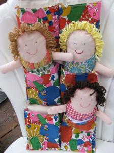 Arch Dolls