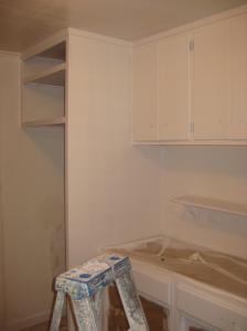 primed kitchen #1