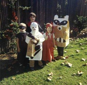 The Cavanaugh Way gang